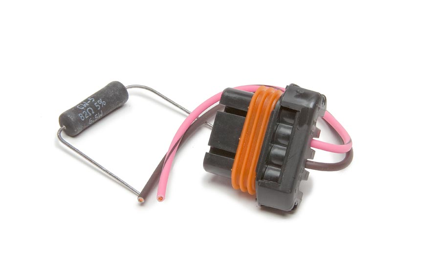 Painless Wiring 30706 Delco Alternator Pigtail