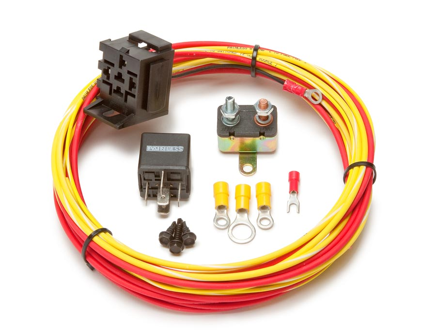 fuel pump relay kit painless performance fuel pump wiring harness spectra fpw12 fuel pump wiring harness #15